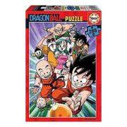 Puzzle Dragon Ball Educa (200 pcs)