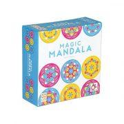 Társasjáték Magic Mandala