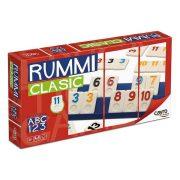 Készlet Cayro Rummi (ES-PT-EN-FR-IT-DE)