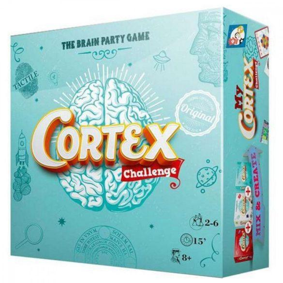 Társasjáték Cortex Challenge Asmodee (ES)