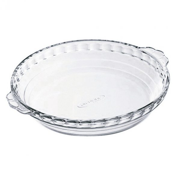 Sütőforma Ô Cuisine Üveg (22 cm)