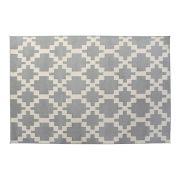 Szőnyeg DKD Home Decor Poliészter Keleti (120 x 180 x 1 cm)