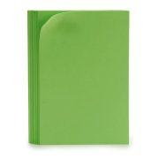 Papír Zöld Eva Gumi 10 (30 x 2 x 20 cm) (10 Darabok)