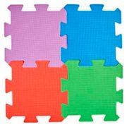 Puzzle szőnyeg (9 pcs)
