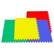 Puzzle szőnyeg (4 pcs)