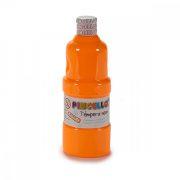 Temperafesték Narancszín 400 ml