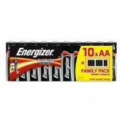 Alkáli Elemek Energizer 27500 AA LR06 (10 uds)