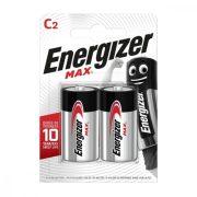 Elemek Energizer Max LR14 (2 pcs)