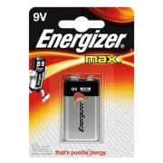 Elemek Energizer Max (1 pc)