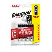 Elemek Energizer Max LR03 AAA (8 pcs)