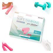 Higiéniai tampon Sport, Spa & Love Joydivision (50 uds)