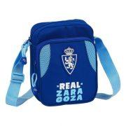 Válltáska Real Zaragoza Kék Világoskék