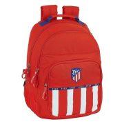 Iskolatáska Atlético Madrid Kék Fehér Piros