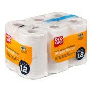 WC-papír Bosque Verde (12 uds)