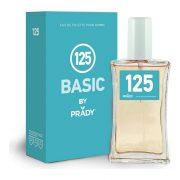Férfi Parfüm 125 Prady Parfums EDT (100 ml)