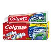 Fogkrém Colgate (2 x 75 ml)