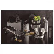 Többcélú reszelő Masterpro Vágó Rozsdamentes acél Ezüst színű (30,5 x 6,5 cm)