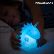 InnovaGoods LEDicorn  Színváltós Egyszarvú Lámpa