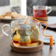 Szilikon Tea Infúzer Diver·t InnovaGoods
