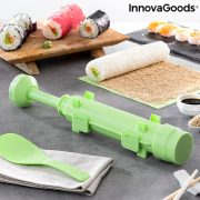 Sushi szett receptekkel Suzooka InnovaGoods 3 Darabok