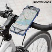 Univerzális okostelefon tartó kerékpárokhoz Movaik InnovaGoods