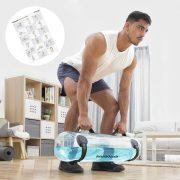 Vízzsák a fitnesz edzéshez gyakorlási útmutatóval Watrainer InnovaGoods