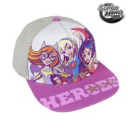 Super Hero Girls Sapka (55 cm)