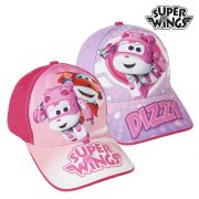 Fashion Super Wings Gyerek Sapka (53 cm)